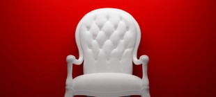 Fauteuil Pure With